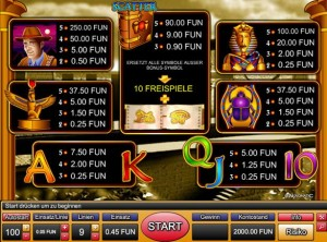 book of ra automat spiele