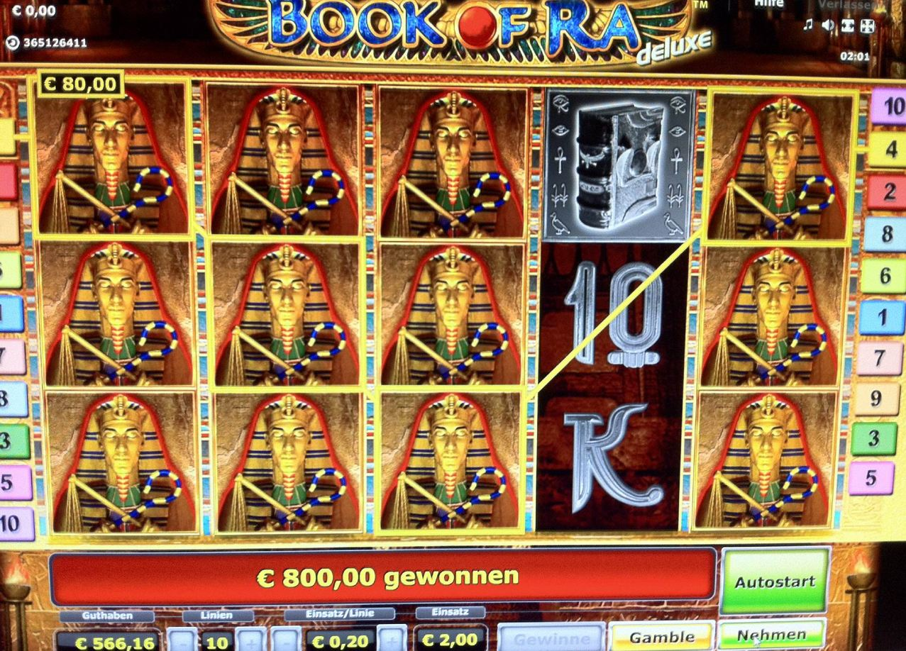 royal vegas online casino book of ra gewinn