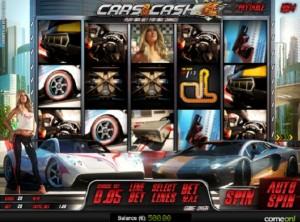 cars n cash spiele