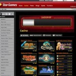 Anmeldung im Stargames Casino – Wie funktioniert das?