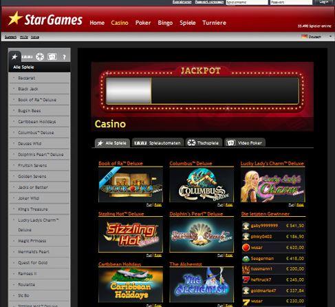 video slots online  spielothek