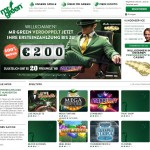 Mister Green Casino Erfahrungsbericht