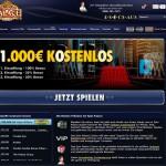 Das Spin Palace Casino im Test