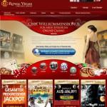 Royal Vegas Casino Erfahrungsbericht