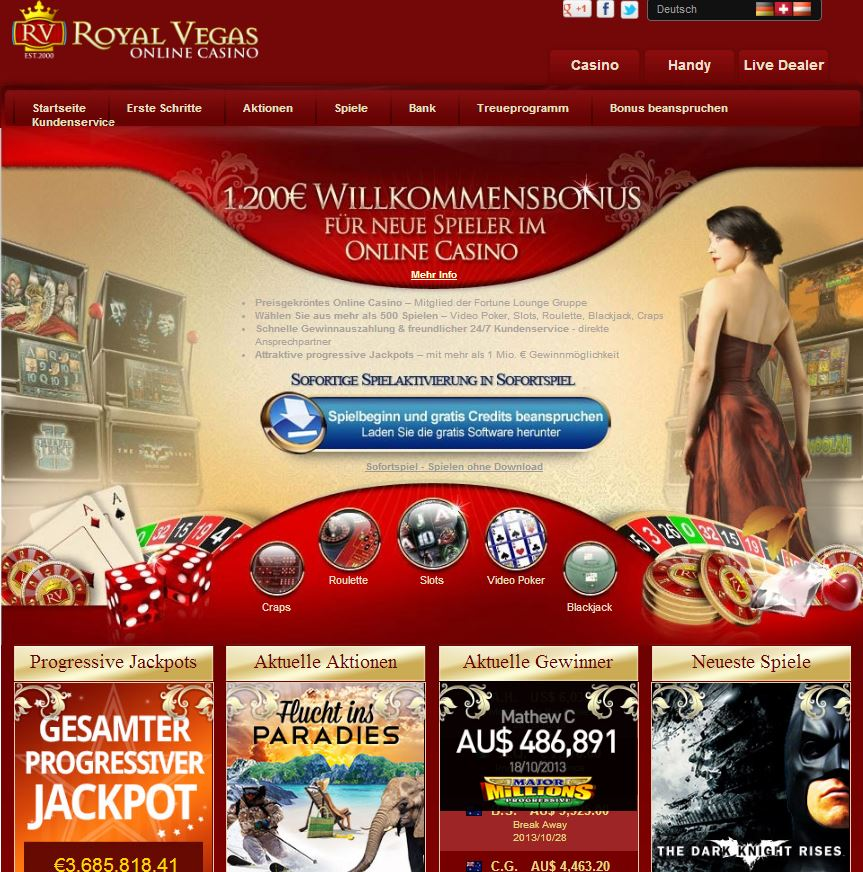 casino royale 2006 online book of ra spiel